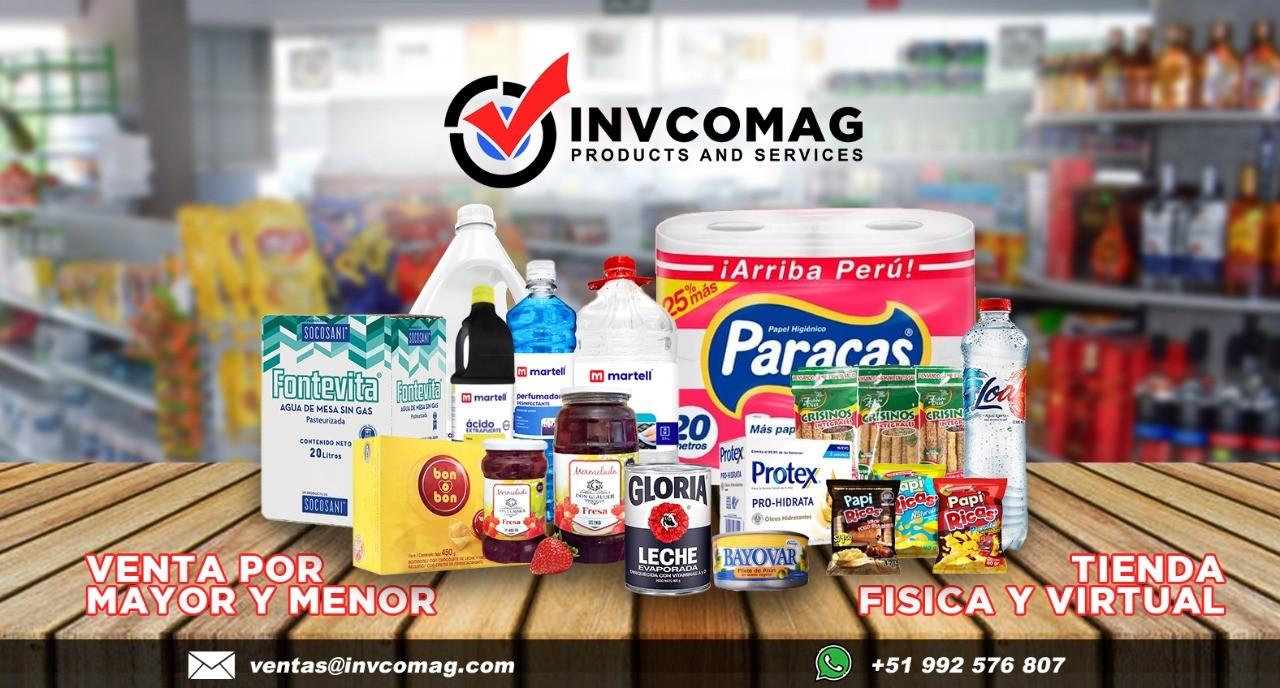 ventas-invcomag